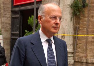Pellegrino Capaldo economista e banchiere