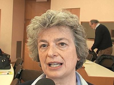 Marialuisa Gnecchi Vicepresidente dell'INPS