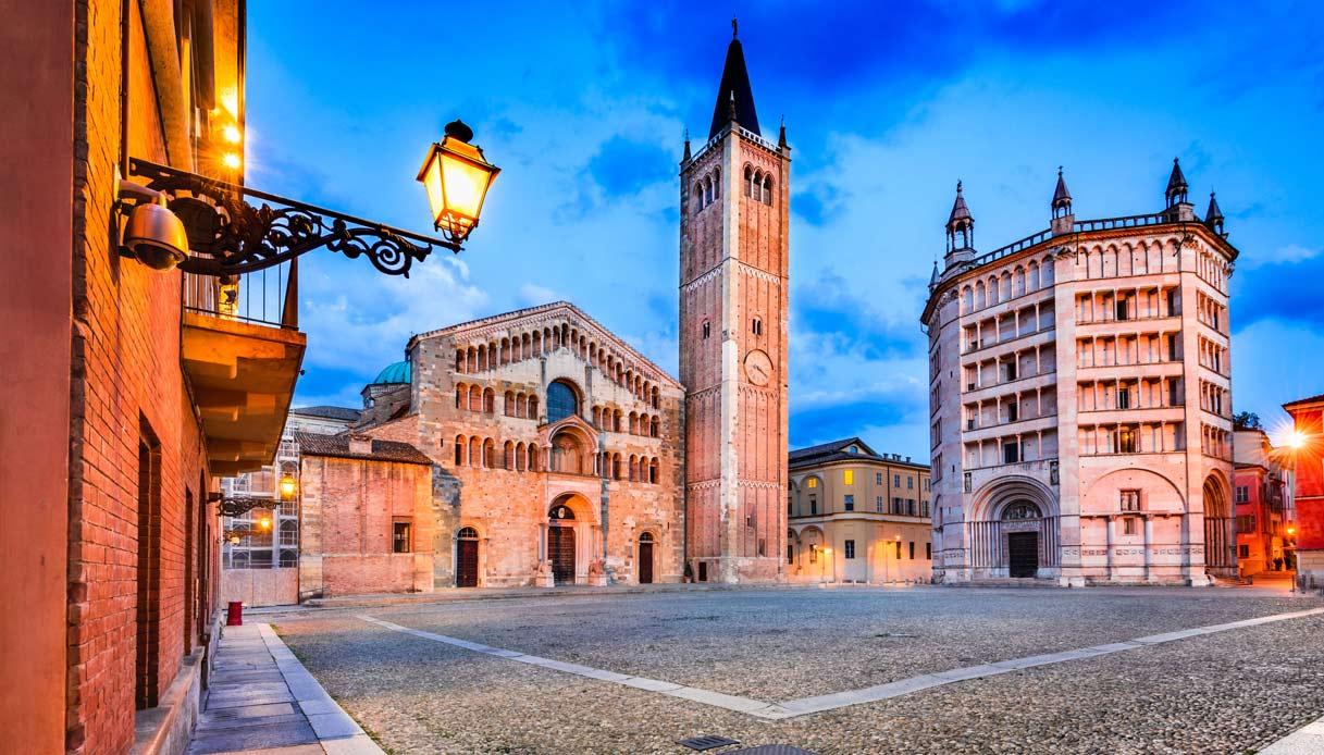 Parma - Città d'arte