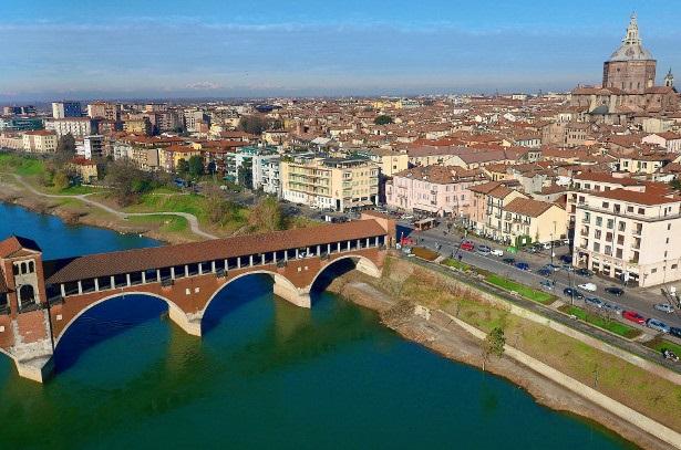 Pavia città d'arte