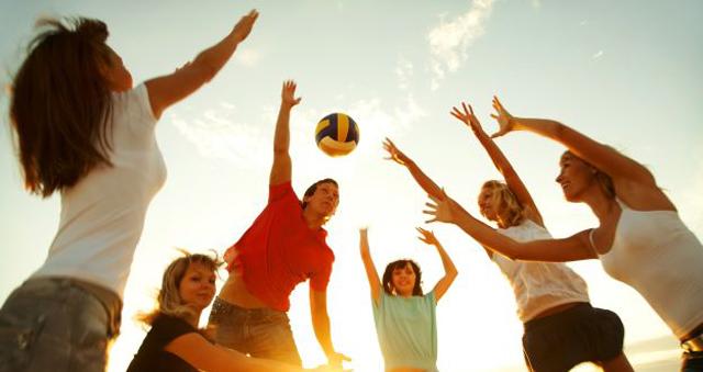 sport giovani