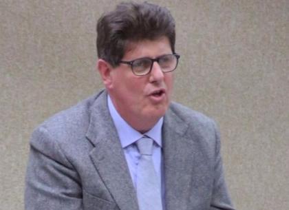 Marco Lacarra Segretario Regionale Pugliese PD