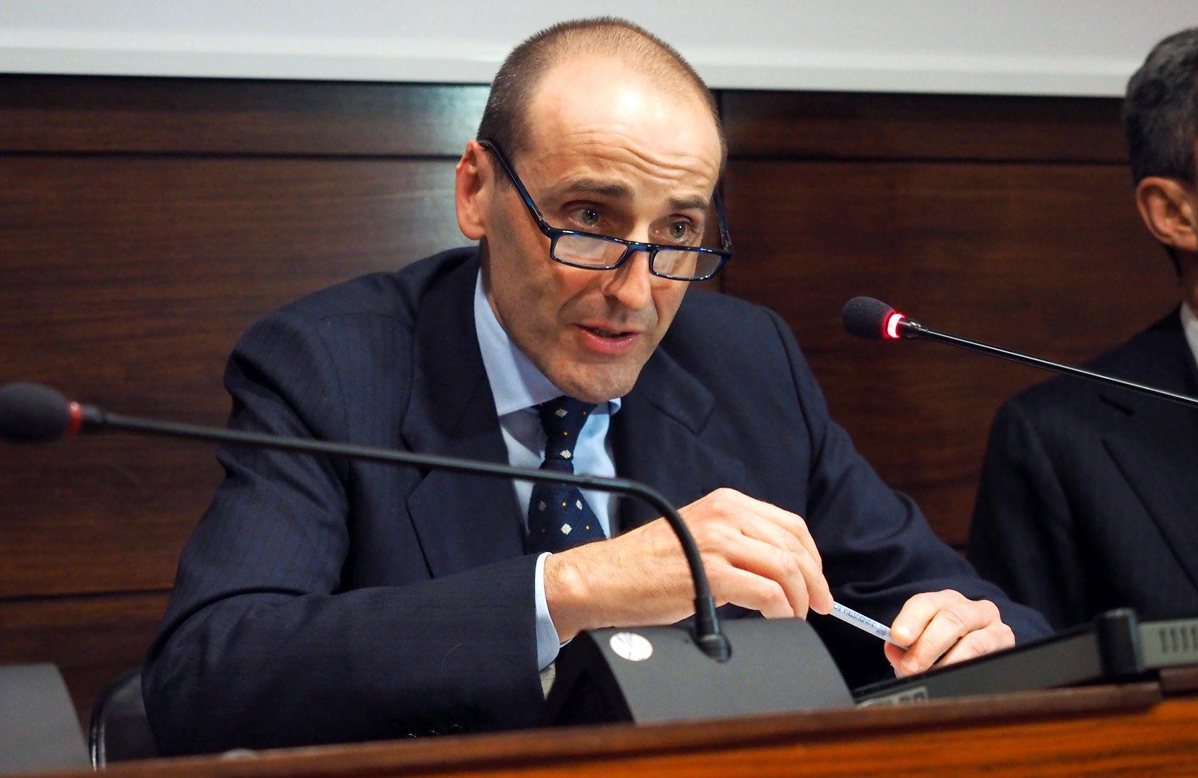Alberto Vacchi (presidente IMA): «Avere Draghi è un vantaggio, ma la politica deve sostenere le riforme»