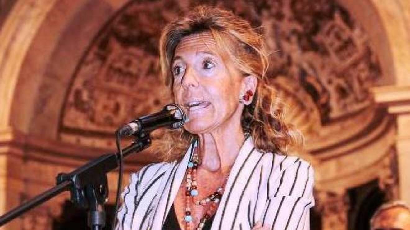 Antonella Giachetti (presidente Aidda): «Per la ripartenza servono certezze e regole chiare»