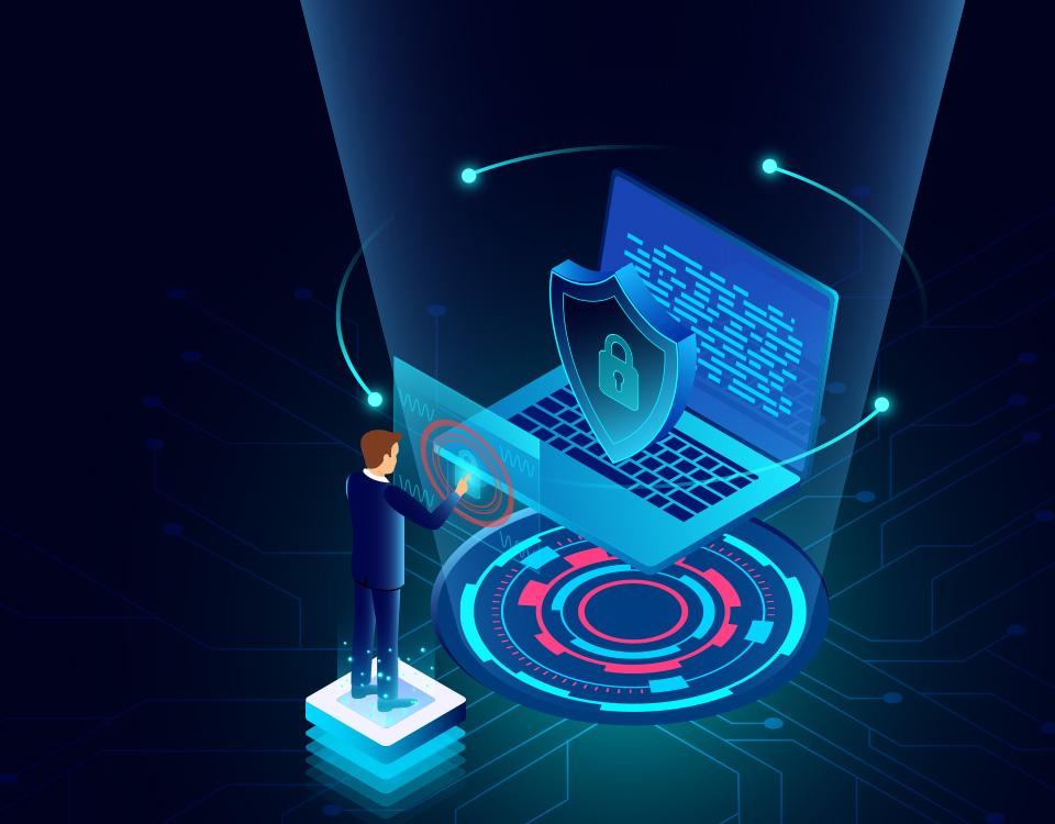 Cybersecurity e imprese