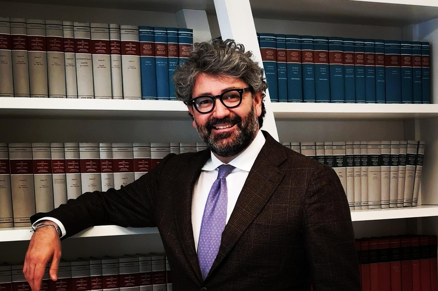Gaetano Scuotto civilista
