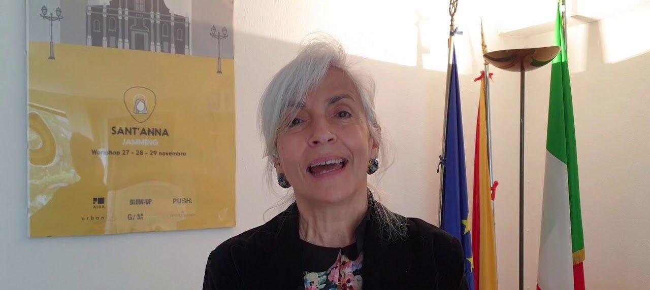 Marano: «Nel 2020 a Palermo inattivo il 65% donne 15-64»