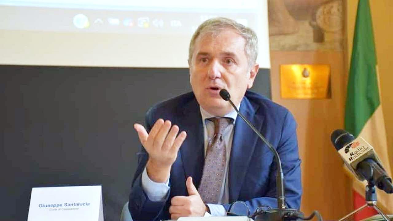 Santalucia: «Inaccettabile la commissione d'inchiesta»