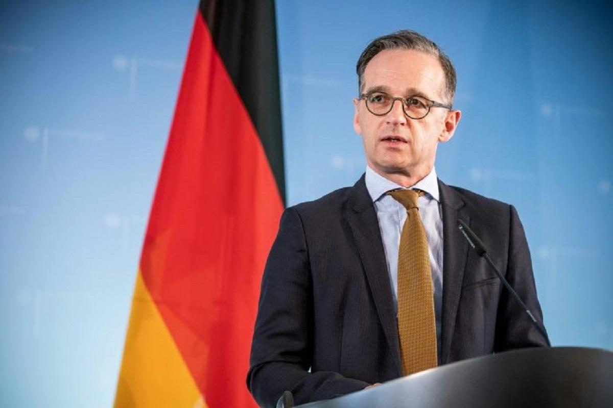 Maas: «Se Roma,Parigi e Berlino sono unite giova all'Ue»