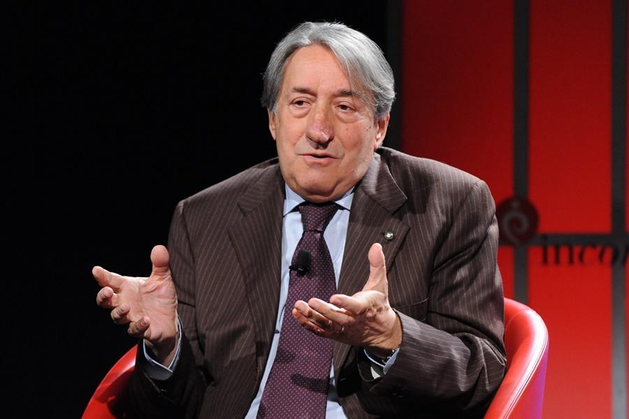 Innocenzo Cipolletta (presidente Confindustria Cultura): «Inflazione da mercati chiusi»