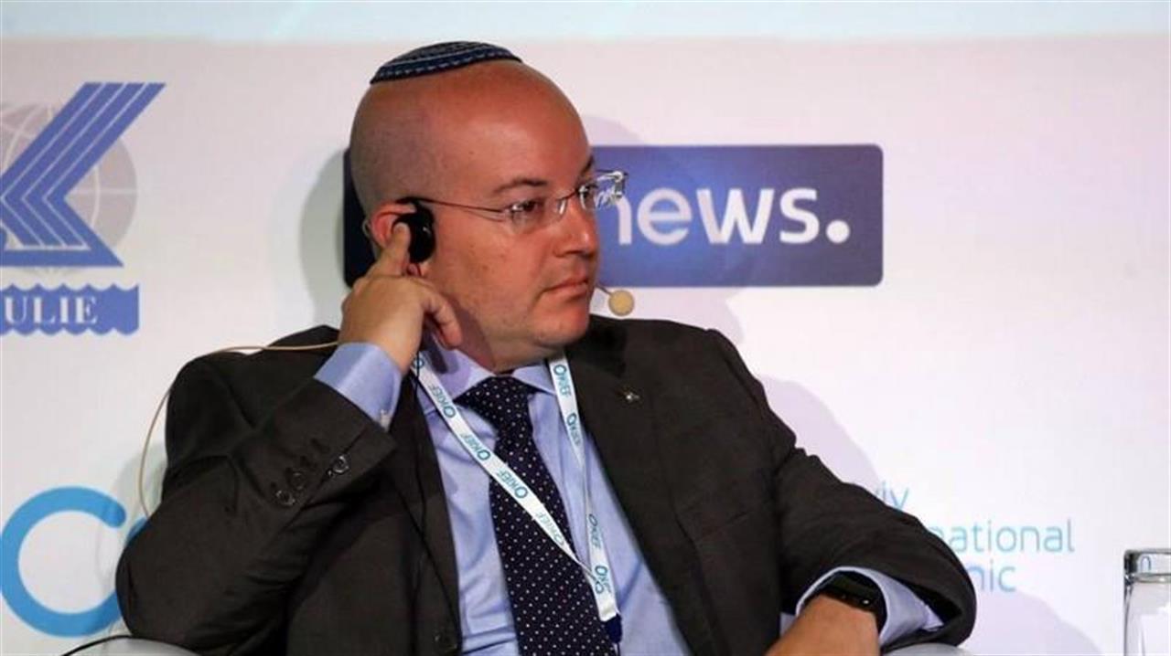 Pacifici: «L'economia di Israele è più forte che mai»