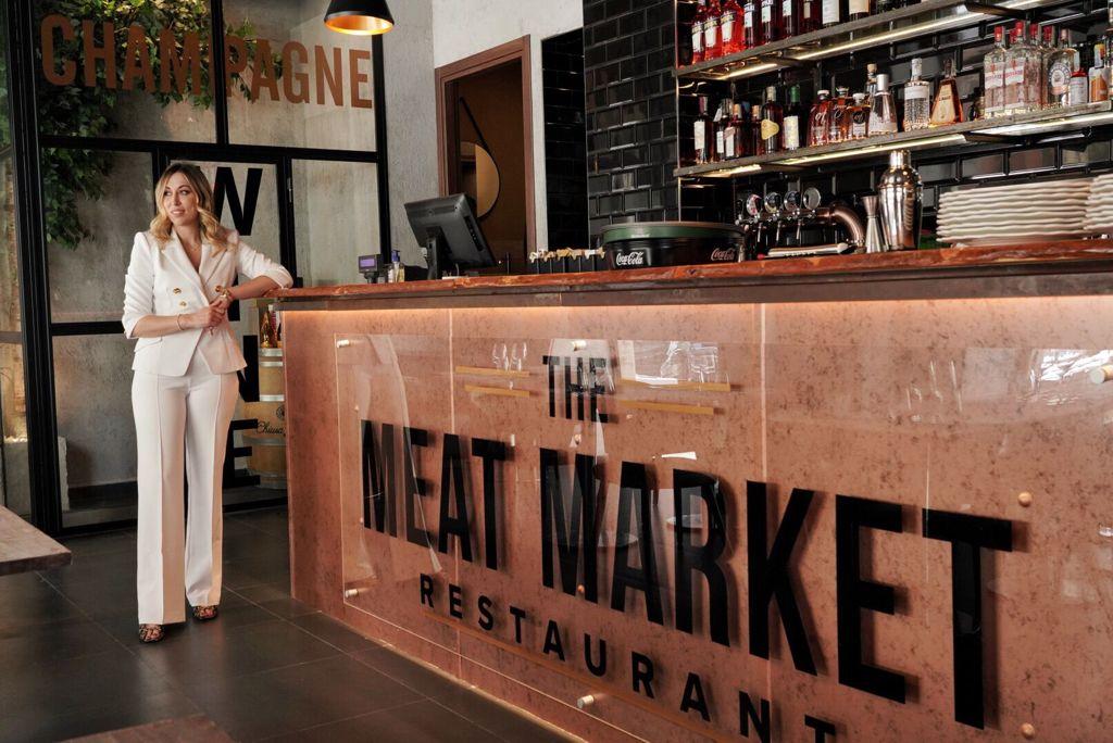 The Meat Market Prati