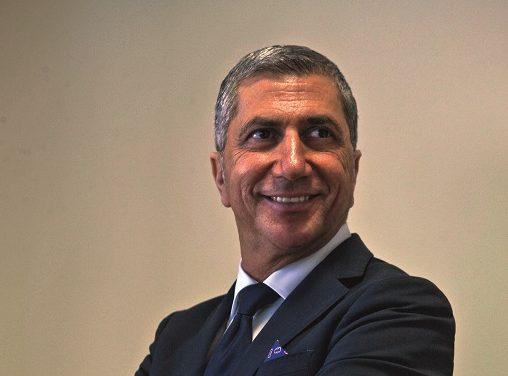 Pier Ezhaya, presidente di Astoi Confindustria Viaggi