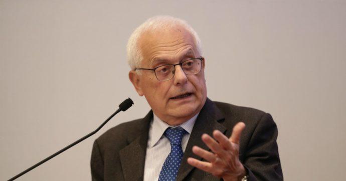Vincenzo Visco (economista): «Il ministro Franco e la riforma fiscale»