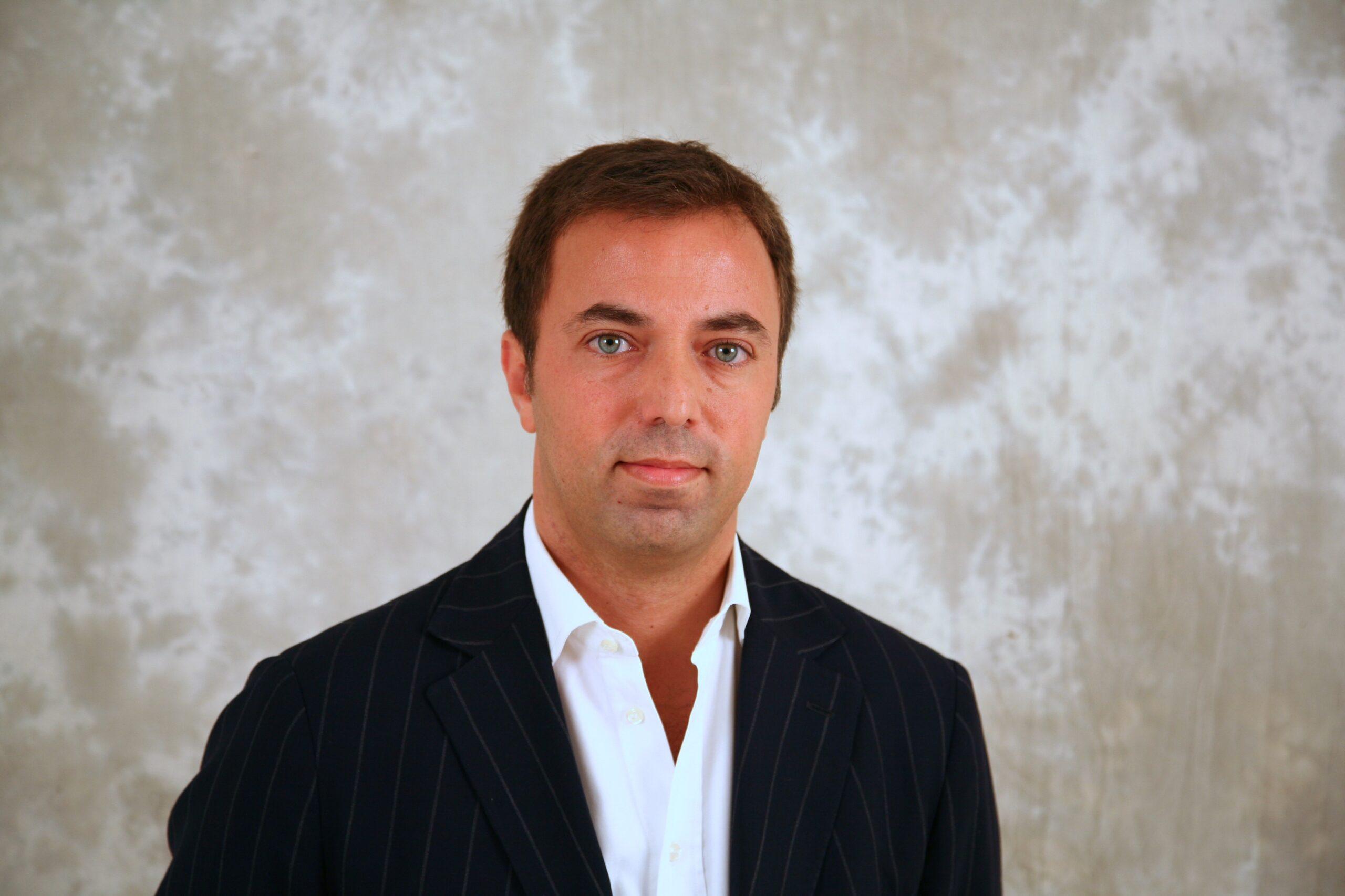 Antonio Arfè Risk Advisor Deloitte Italia