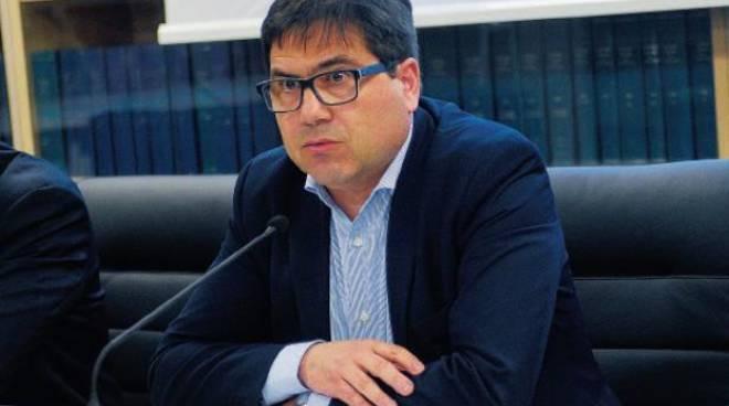 Alessio D'Amato (assessore Sanità regione Lazio): «No vax: nel Lazio pagheranno i loro ricoveri in Terapia intensiva»