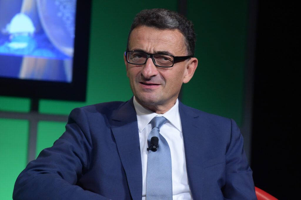Davide Tabarelli Presidente Nomisma Energia