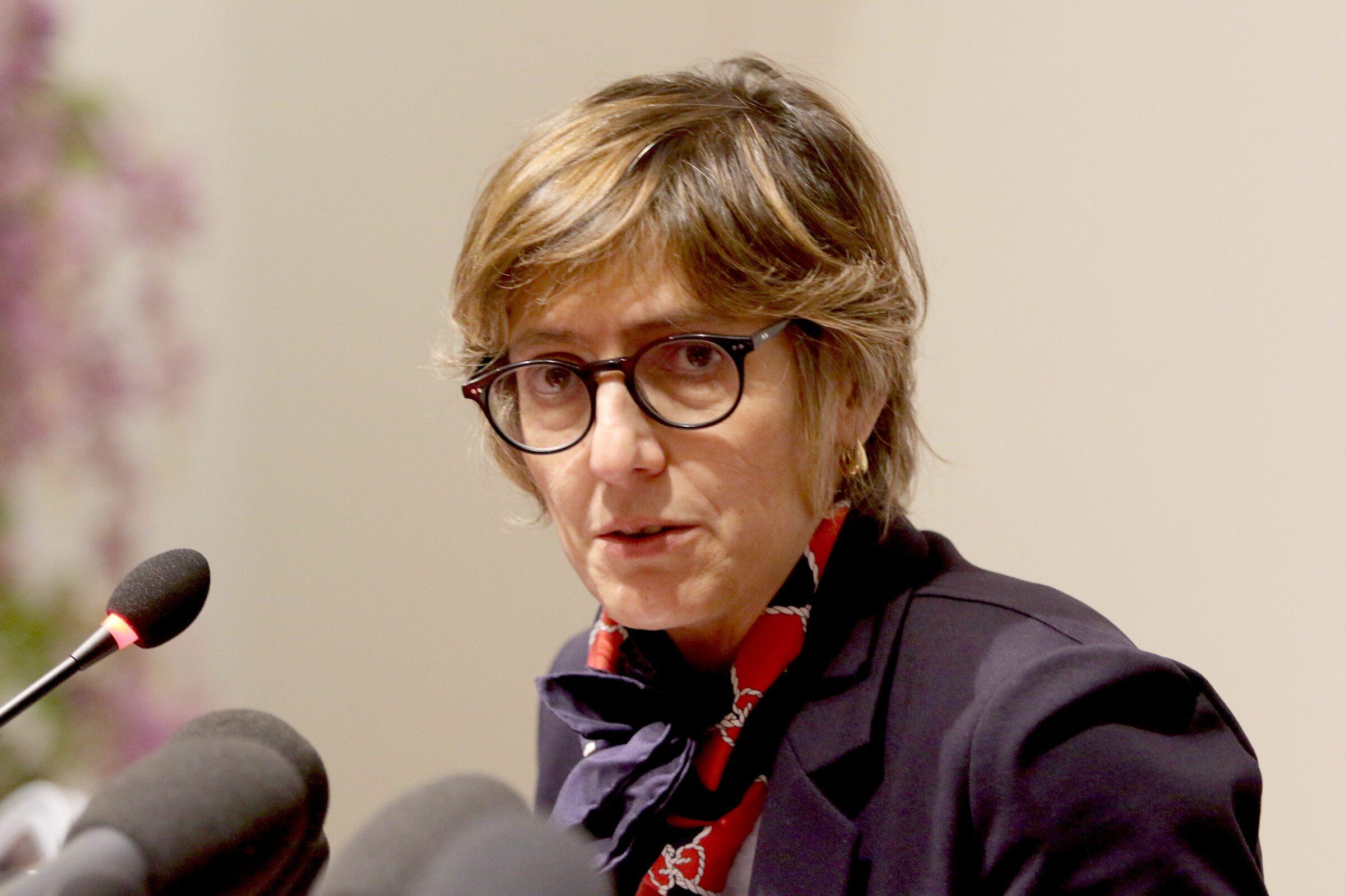 Giulia Bongiorno (senatrice Lega): «Ho incontrato Cartabia, ora cambiamo la prescrizione»
