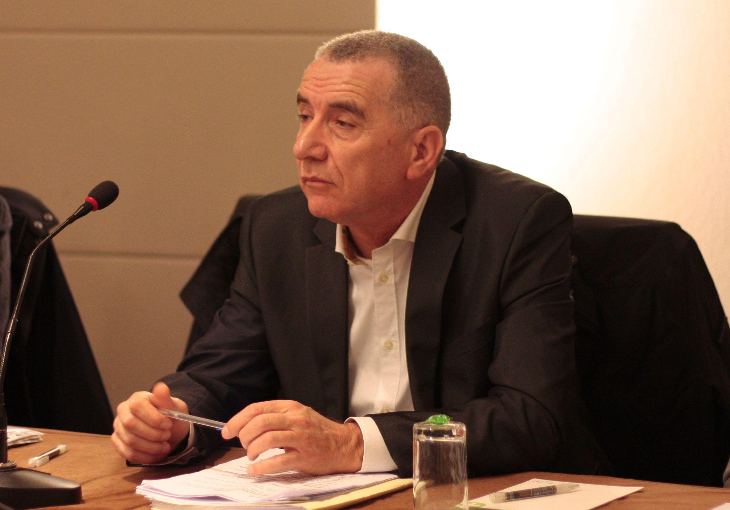 Panzarella: «Sblocco licenziamenti può essere micidiale»