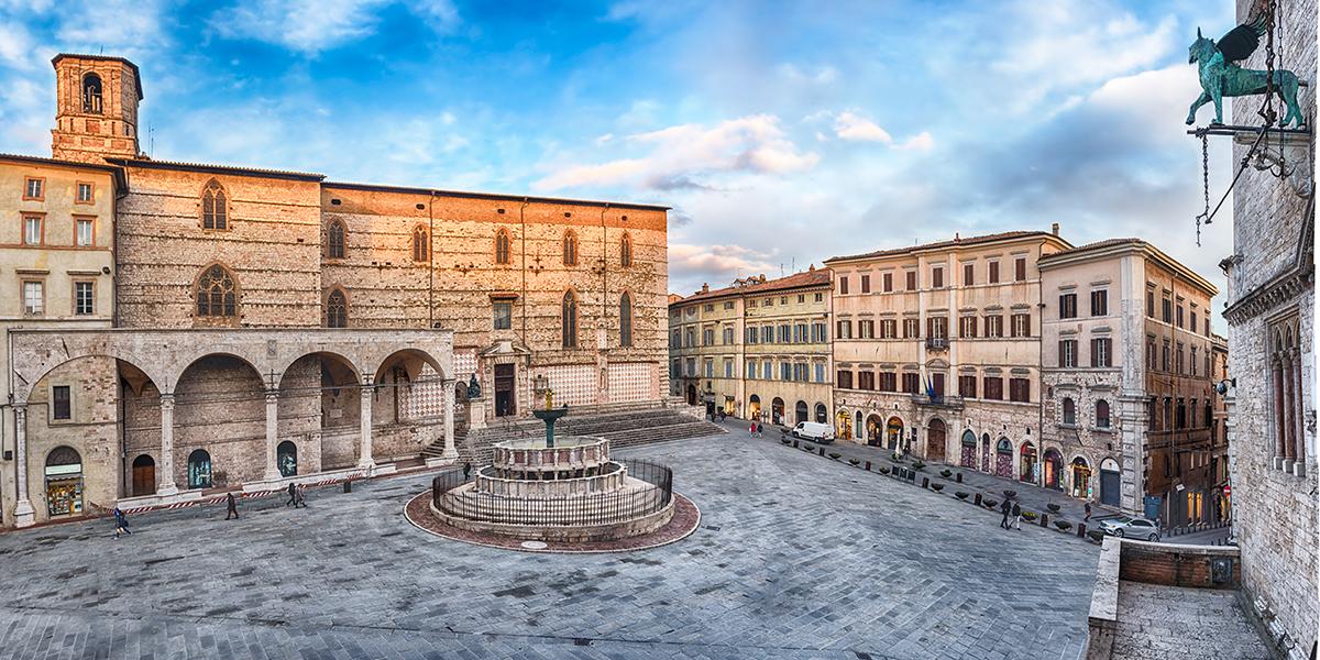 Città d'arte Perugia