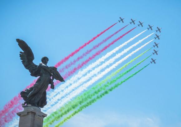 Il nuovo rinascimento italiano