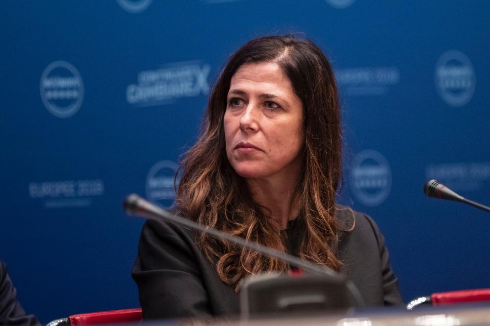 Alessandra Todde (viceministra Sviluppo): «Spero in un confronto produttivo sul decreto-legge anti-delocalizzazioni»