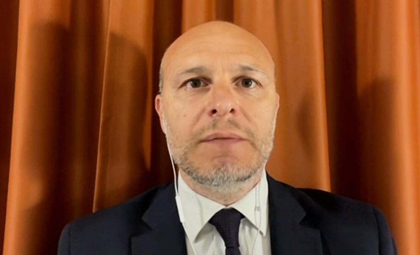 Gianclaudio Torlizzi (direttore consulenza finanziaria T-Commodity): «Rincaro acciaio: il danno alla supply chain è strutturale, la fase rialzista durerà per alcuni anni »