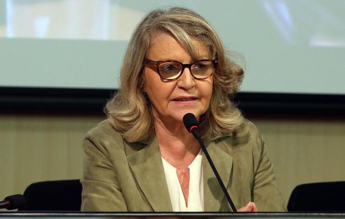Patrizia Grieco (presidente Assonime): «Ricapitalizzazione delle imprese, digitalizzazione e semplificazioni: dobbiamo puntare alla crescita»