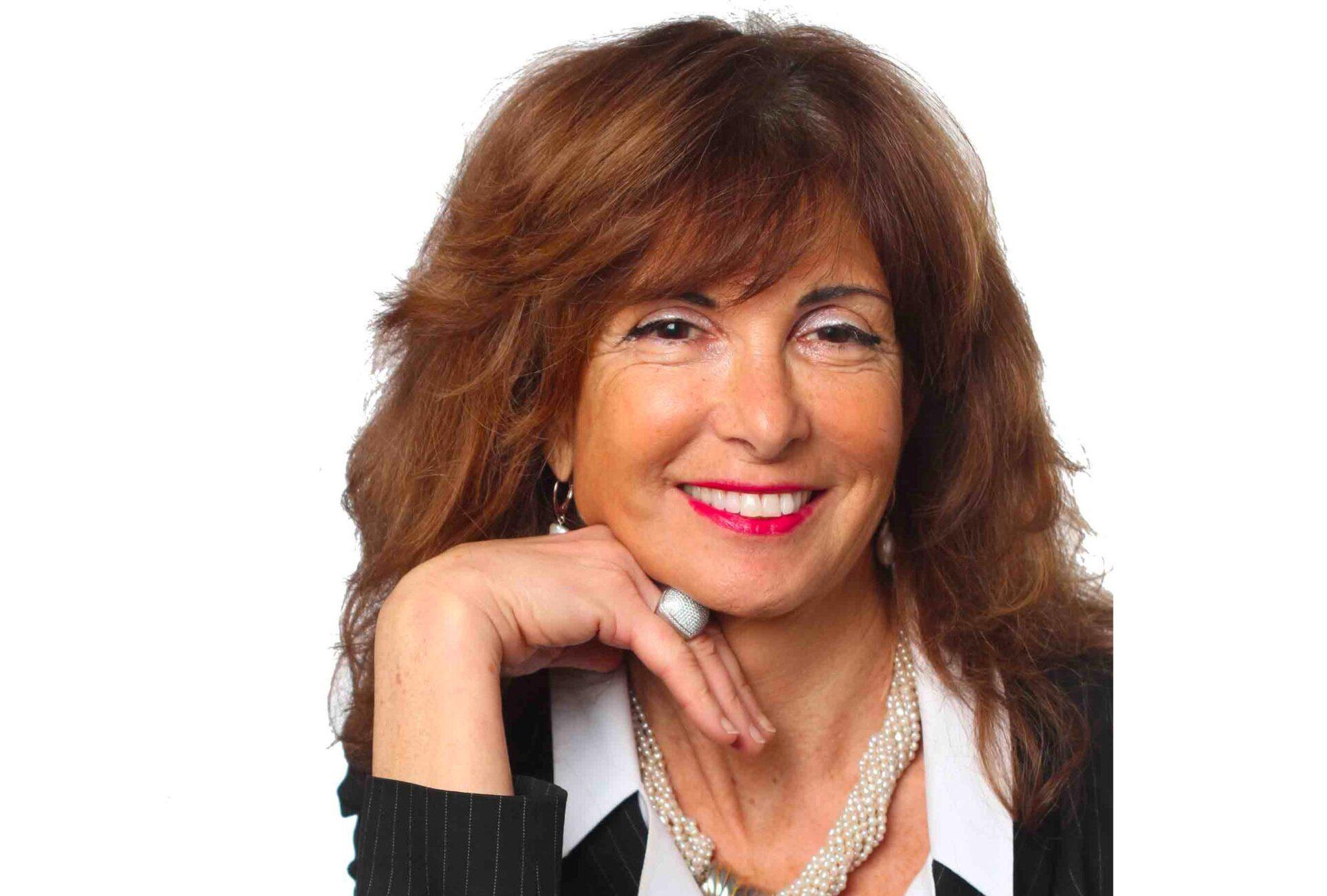 Annarita Succi (coordinatrice Federmanager Bologna-Ferrara-Ravenna): « Goal 5: empowerment e uguaglianza di genere saranno pilastri della ripresa»