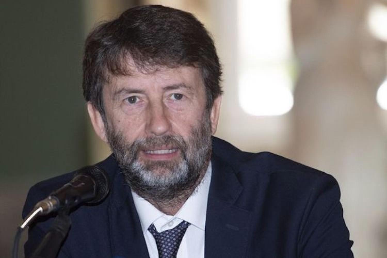 Dario Franceschini Ministro Cultura