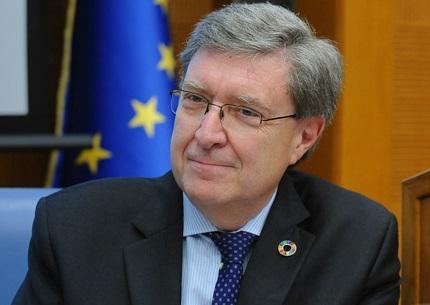 Enrico Giovannini (ministro Infrastrutture e trasporti): «Collaborazione positiva con i Presidenti delle Regioni e delle Province autonome»