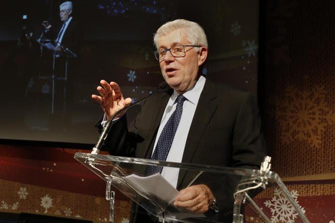 Graziano Debellini (presidente TH Resorts): «Entro fine estate nuovo Th Resorts, confidiamo in un ritorno alla normalità»