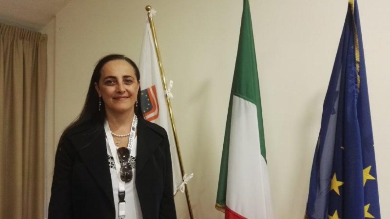 Giovanna Ferrara (presidente Unimpresa): «Tassazione dei consumi è complessa, massima attenzione alle esigenze delle famiglie»
