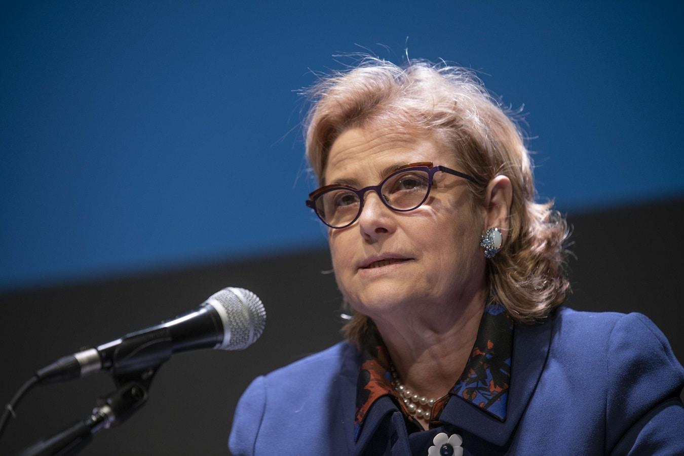 Alessandra Sartore (sottosegretaria Economia): «PNRR: risorse straordinario, andiamo verso un nuovo sviluppo del Paese»