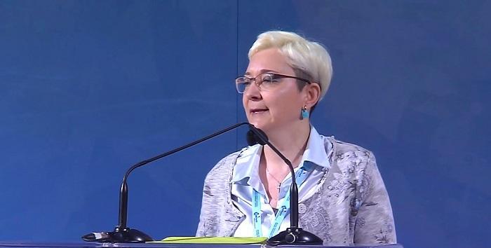 Ivana Veronese (segretaria Uil): «Riforma del catasto: attesa da oltre 30 anni»