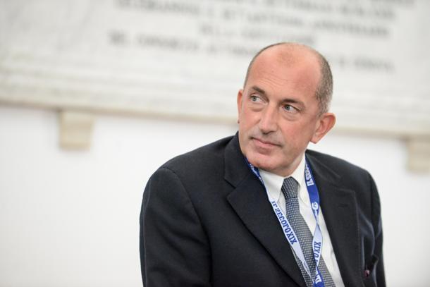 Luigi Merlo, MSC Crociere