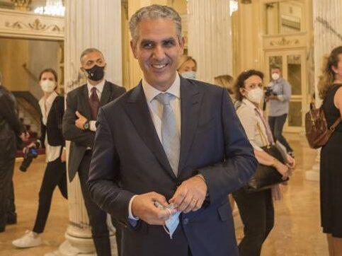 Marcello Foa (presidente Rai): «TV pubblica: grandi ascolti in pandemia, ma la concorrenza è enorme»