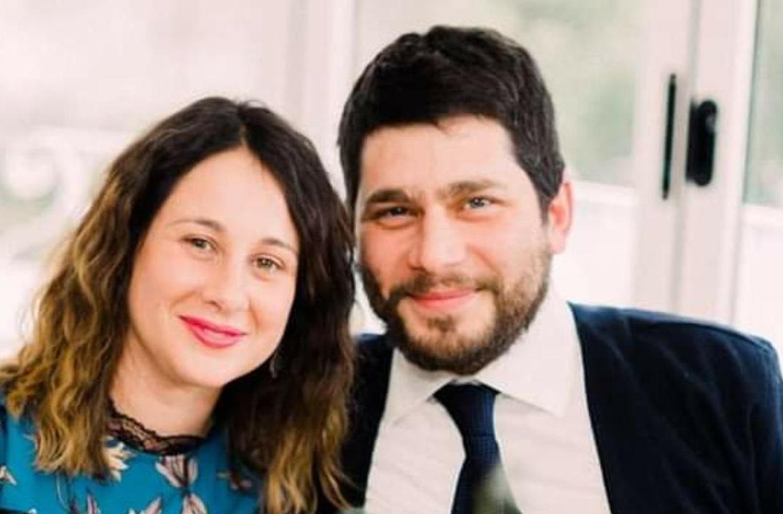 Maria Cesaria Giordano CEO HRCOFFEE