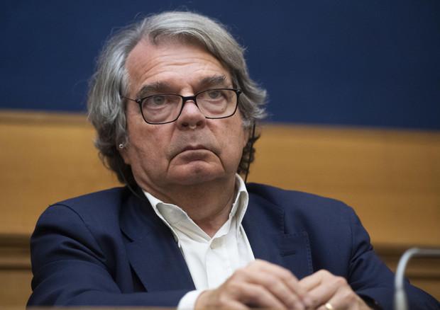 Renato Brunetta (ministro Pubblica amministrazione): «No vax e no green pass: segnale di angoscia e debolezza»