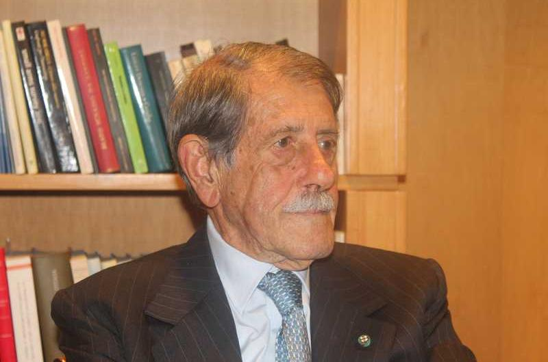 Rocco Cangelosi (ex ambasciatore) «Profondi disaccordi dietro l'intesa del G20 ambiente»