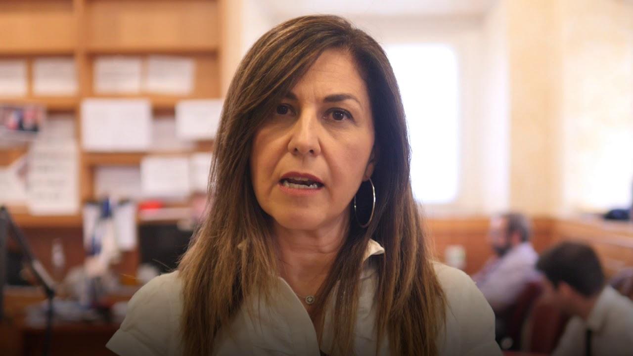 Rossella Accoto Sottosegretaria Ministero Lavoro