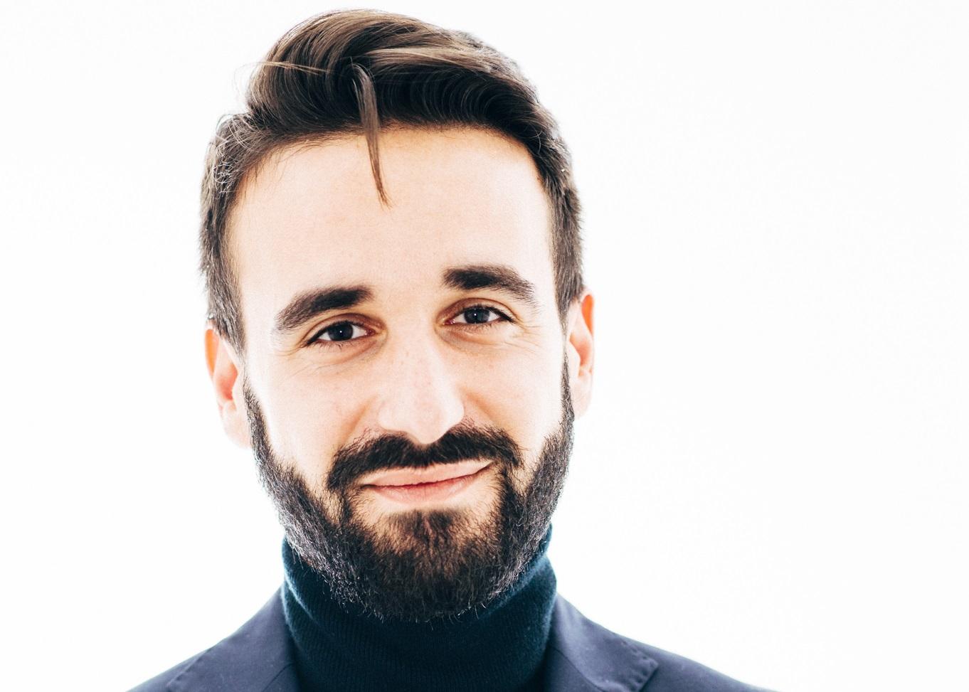 Stefano Mainardi CEO SparkFabrik