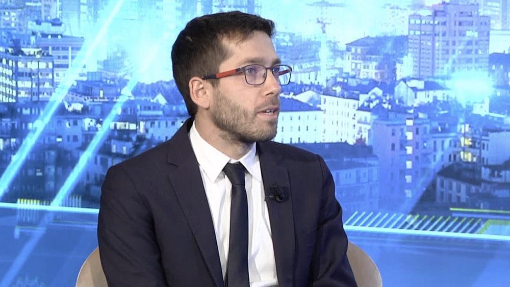 Giulio Salvadori (direttore Osservatorio Internet of Things Politecnico di Milano): «Gravi problemi di approvvigionamento e rincari: ricadute anche sull'industria italiana »