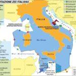 Ipotesi ZEE Italia
