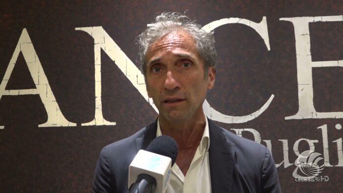 Nicola Bonerba (presidente di Ance Puglia): «La crescita va alimentata e non ostacolata: Superbonus come misura strutturale»