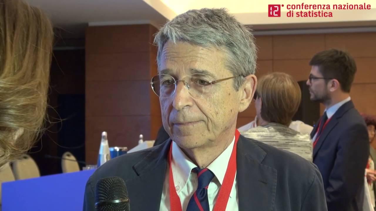 Sergio De Nardis (economista): «Il bacino del lavoro inutilizzato»
