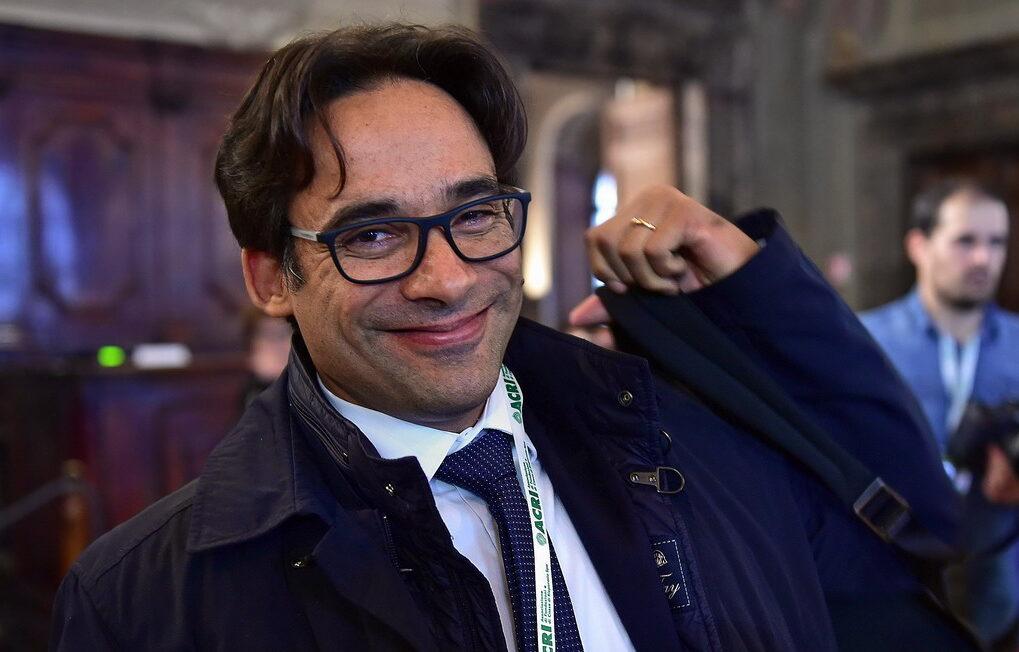 Andrea Mazzillo, economista