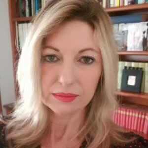 Silvia Ciucciovino