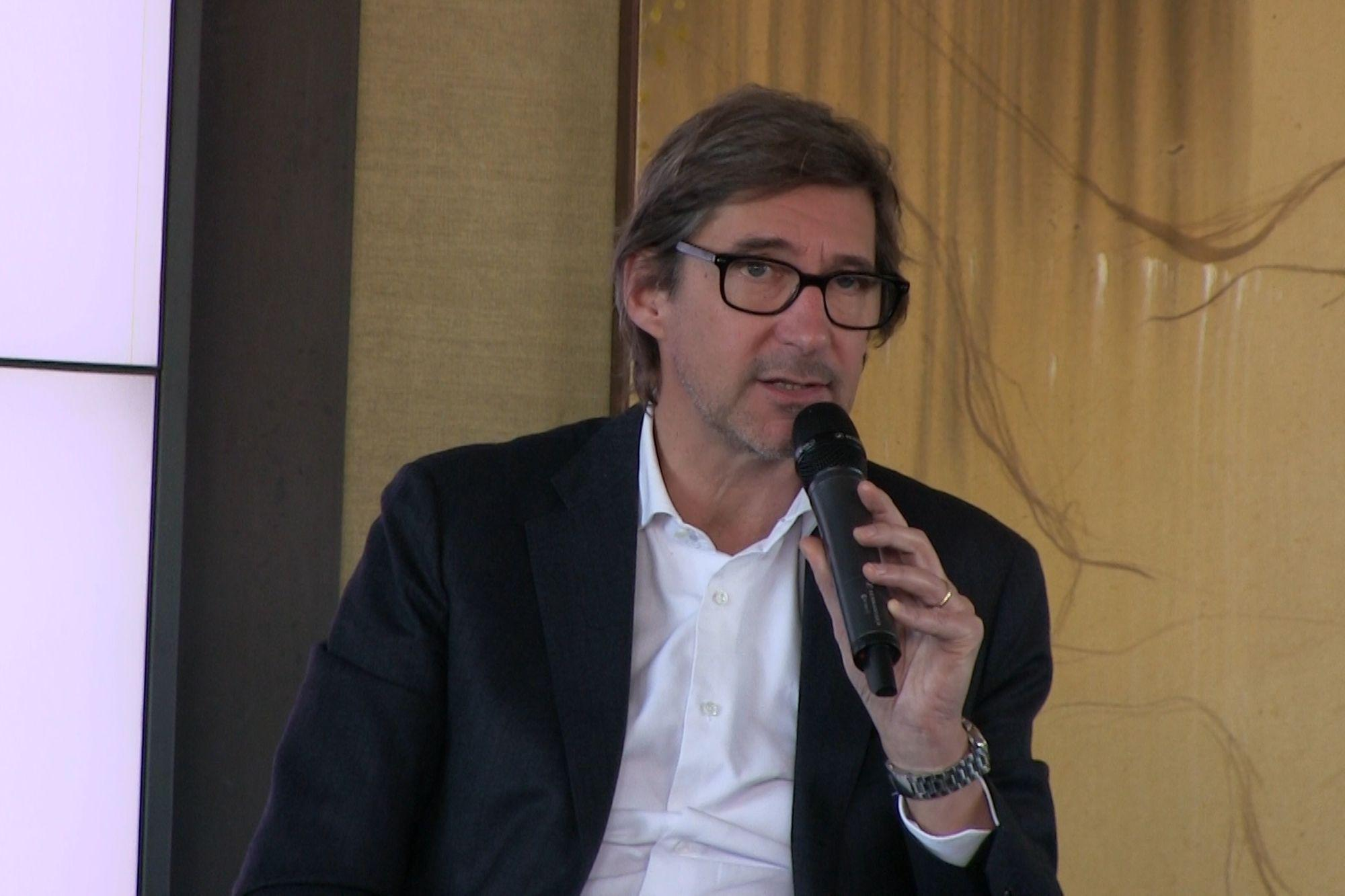 Marco Travaglia (presidente e Ad Gruppo Nestlè Italia e Malta): «Creiamo valore e posti di lavoro: nei prossimi anni ci concentreremo sulla questione ambientale»