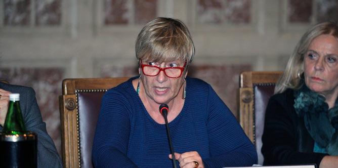 Tiziana Bocchi (segretaria confederale Uil): «Pnrr deve rispettare i tempi per realizzare la sua missione di crescita e sviluppo»